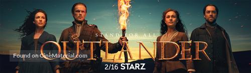 """Outlander"" - Movie Poster"