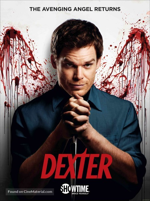 """Dexter"" - Movie Poster"