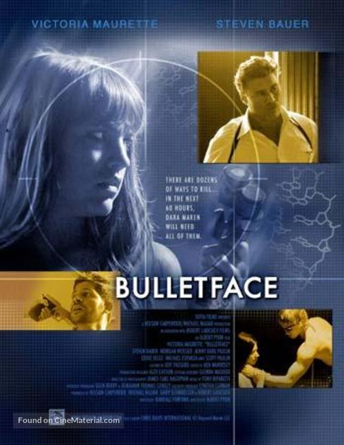 Bulletface - Movie Poster