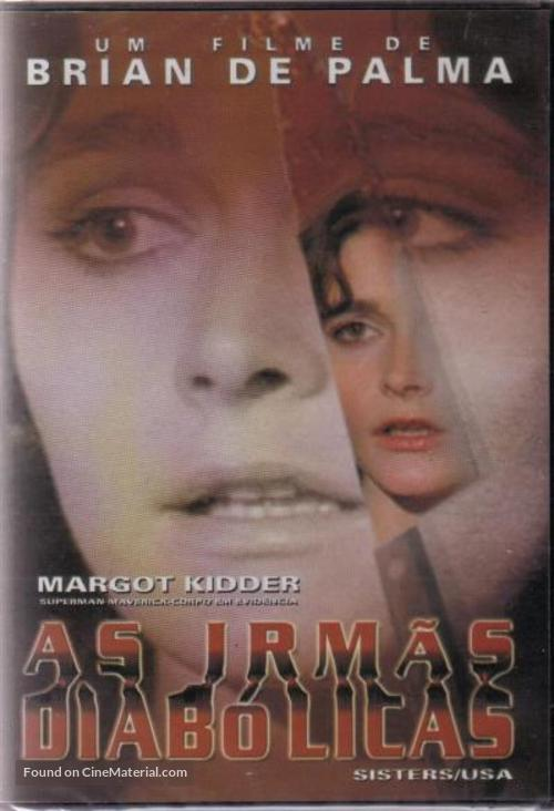 Sisters - Brazilian Movie Cover
