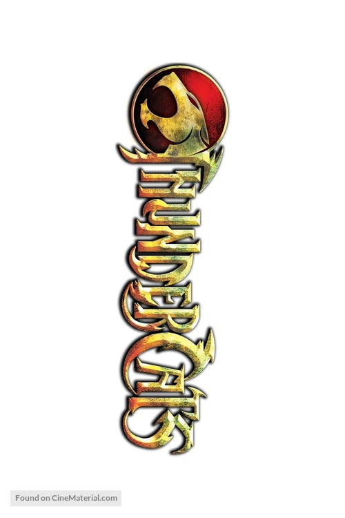 """""""Thundercats"""" - Logo"""
