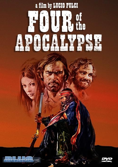 Quattro dell'apocalisse, I - Movie Cover