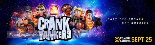 """Crank Yankers"" - Movie Poster"