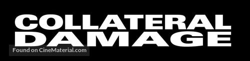 Collateral Damage - Logo