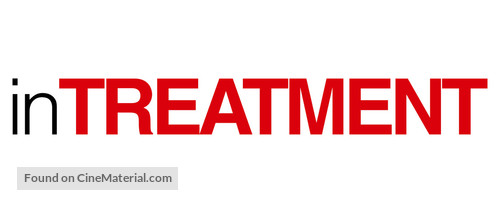 """In Treatment"" - Logo"