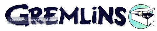 Gremlins - Logo