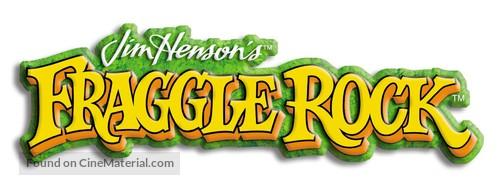 """""""Fraggle Rock"""" - Logo"""