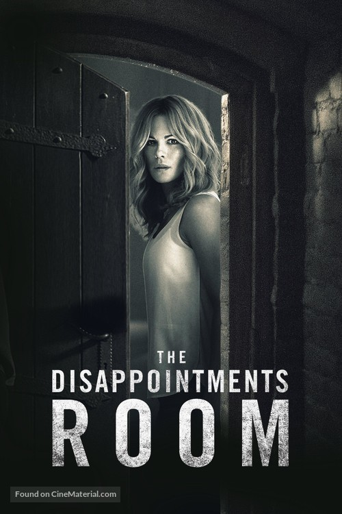 The Disappointments Room - Australian Movie Cover