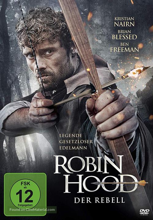 robin hood german