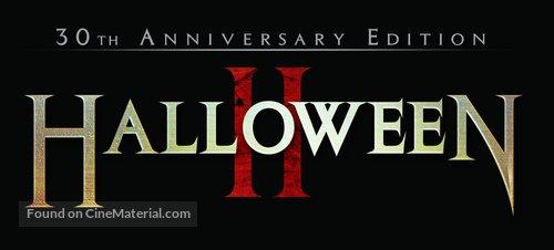 Halloween II - Logo