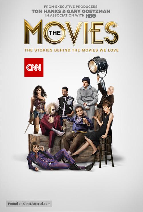 """The Movies"" - Movie Poster"