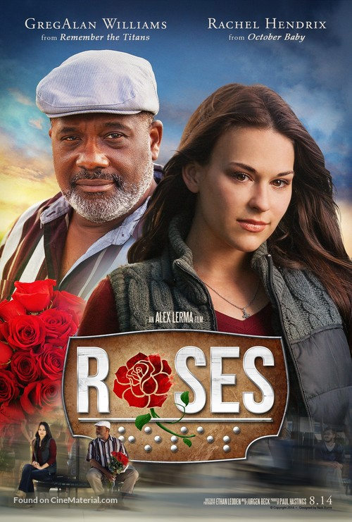 Roses - Movie Poster
