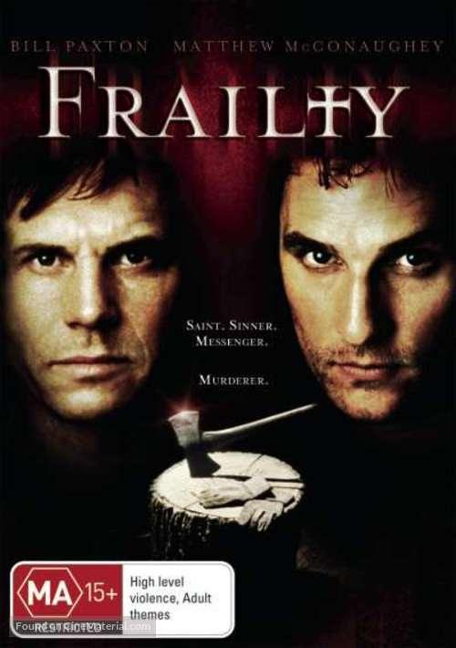 Frailty (2001) - IMDb