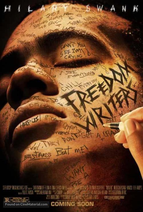 Freedom writers full movie online with subtitles