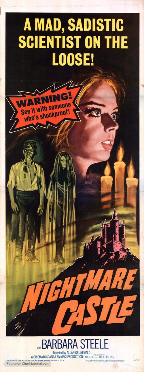 Amanti d'oltretomba - Movie Poster