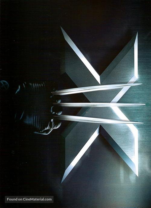 X-Men: The Last Stand - Argentinian Key art