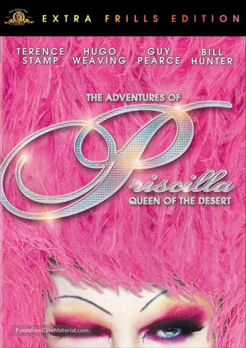 The Adventures of Priscilla, Queen of the Desert Full