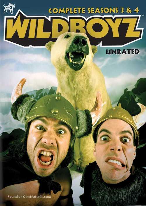"""Wildboyz"" - poster"