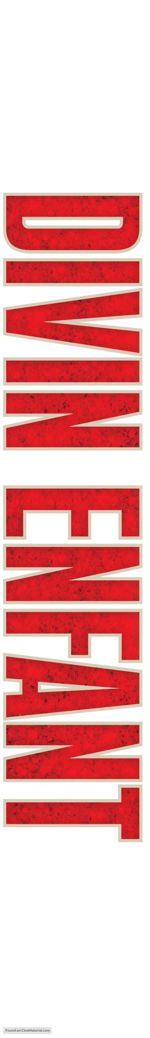 Divin enfant - French Logo