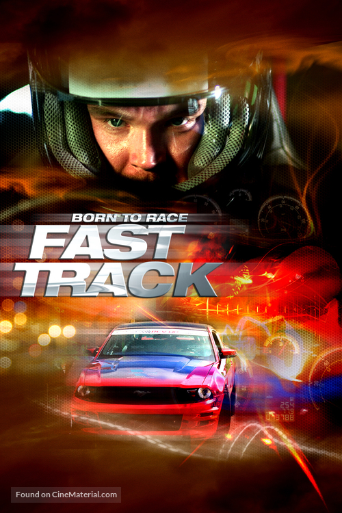 Born to Race: Fast Track - Video on demand movie cover