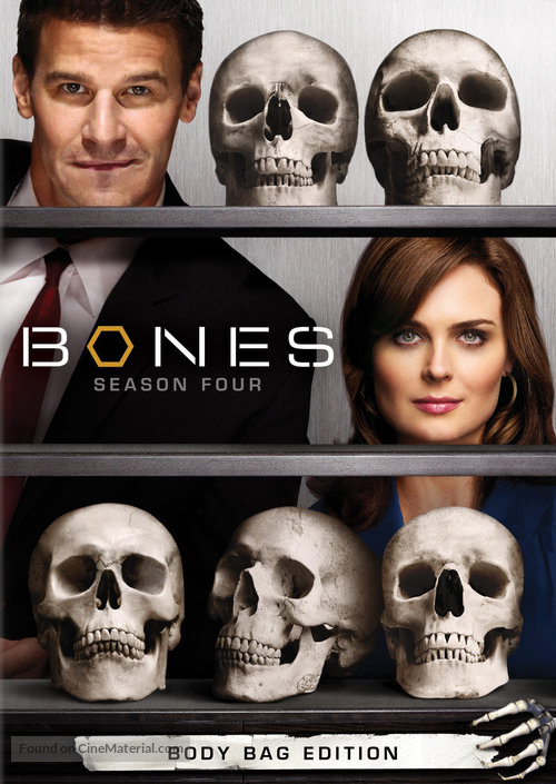 """Bones"" - Movie Cover"