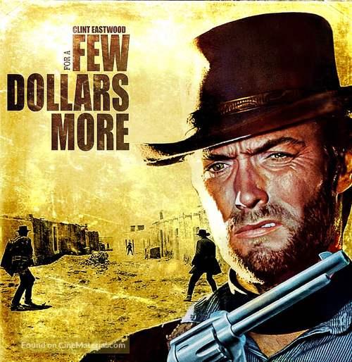 Per qualche dollaro in più - Movie Cover