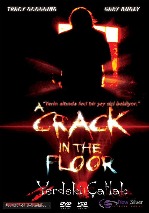 A Crack in the Floor - Turkish Movie Cover