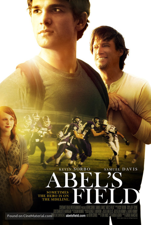 Abel's Field - Movie Poster