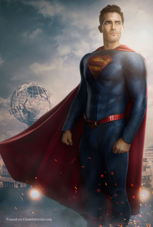 """Superman and Lois"" - Key art"