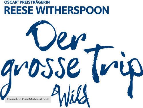 Wild - German Logo