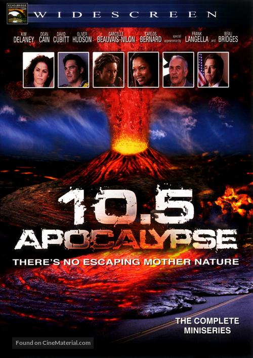 10.5: Apocalypse - Movie Cover