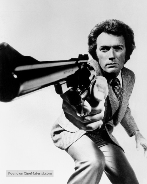 Magnum Force - Key art