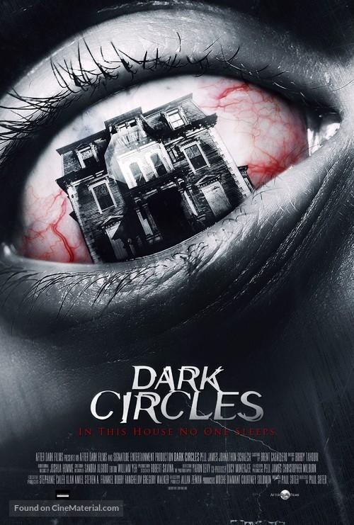 Dark Circles - Movie Poster