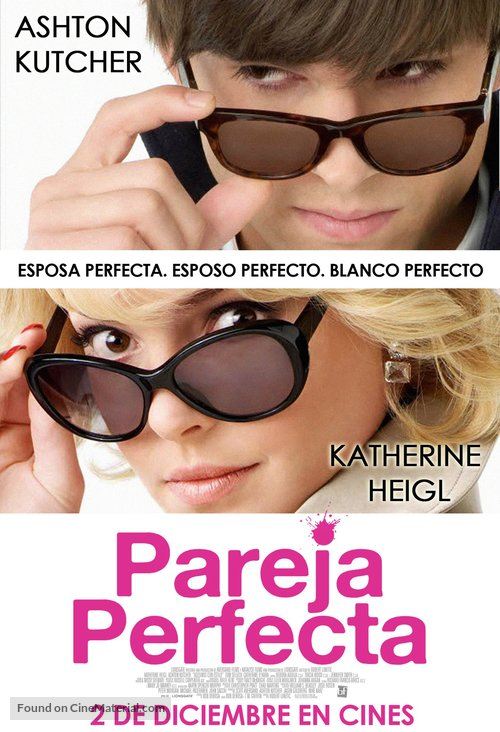 Killers - Chilean Movie Poster