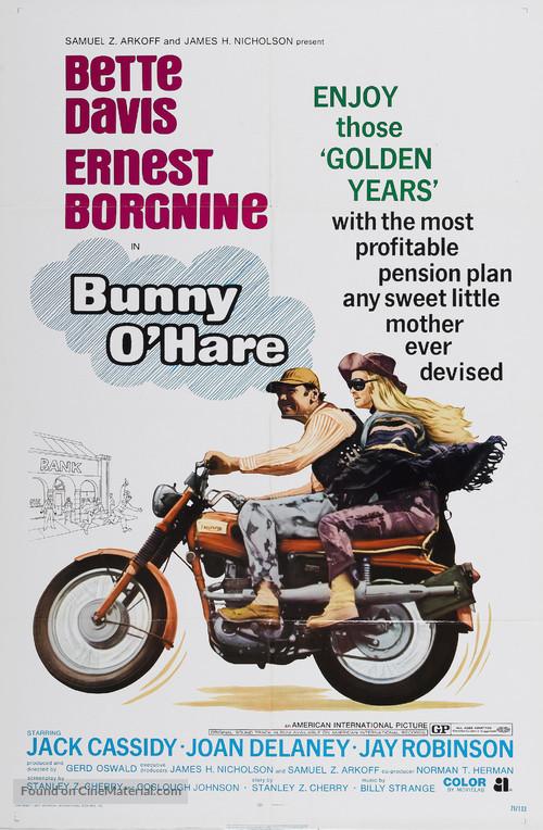 Bunny O'Hare - Movie Poster