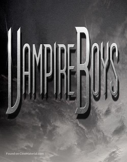 Vampire Boys - Logo