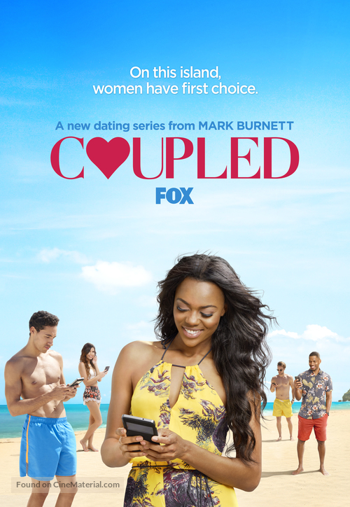 """""""Coupled"""" - Movie Poster"""