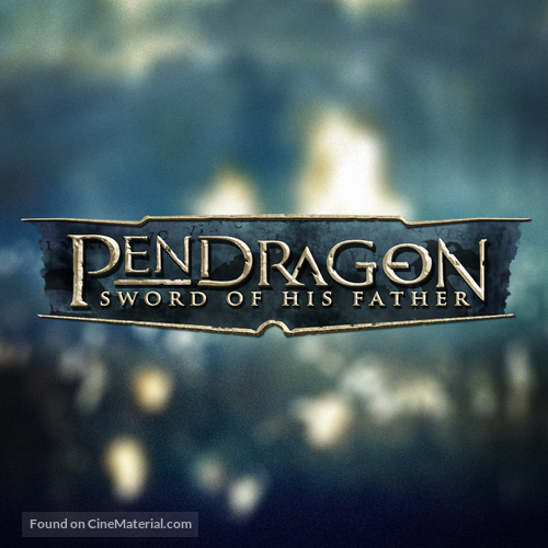 Pendragon: Sword of His Father - Logo