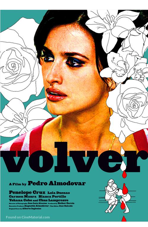 Volver Film
