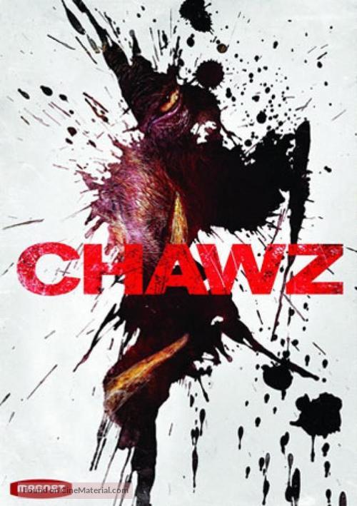 Chawu - DVD cover