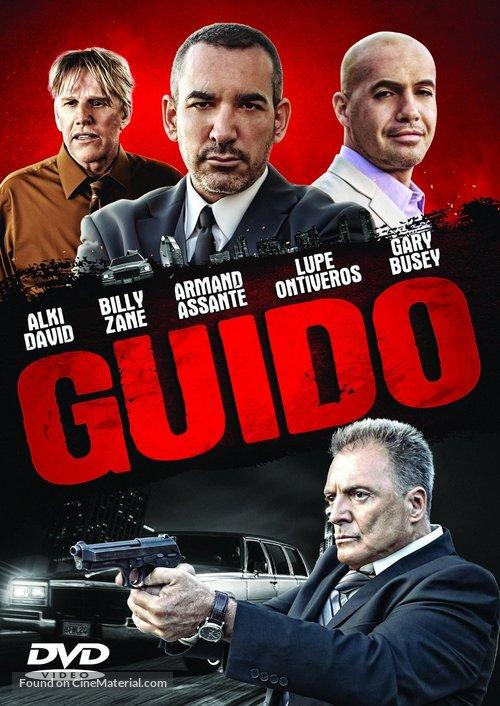 Guido - DVD movie cover
