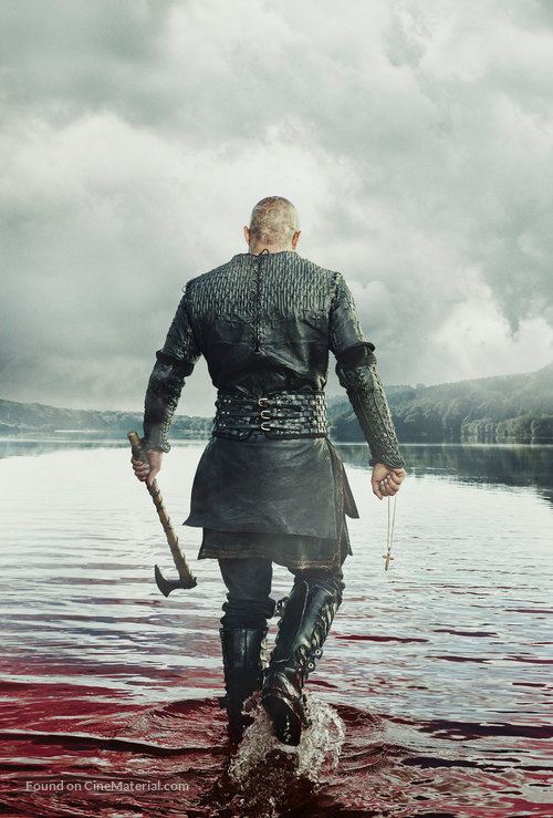 """Vikings"" - Key art"