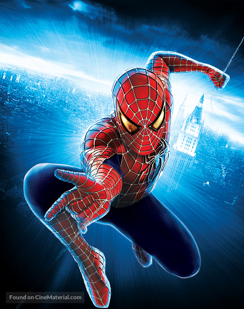 Spider-Man 2 - Key art