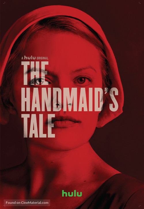 """""""The Handmaid's Tale"""" - Movie Poster"""