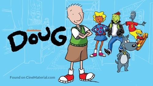 """Doug"" - Video on demand movie cover"