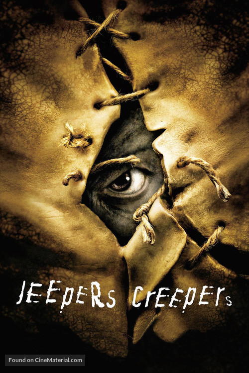 Jeepers Creepers - Movie Poster