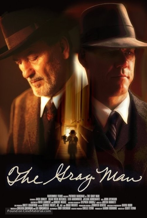 The Gray Man - Movie Poster