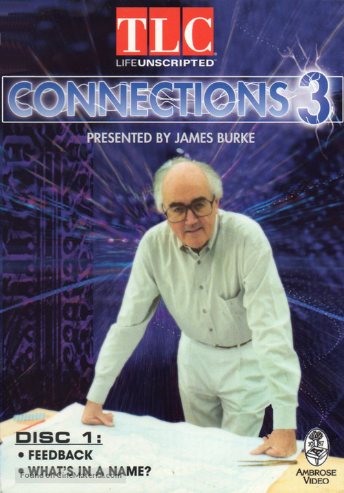 """""""Connections 3"""" - Movie Cover"""