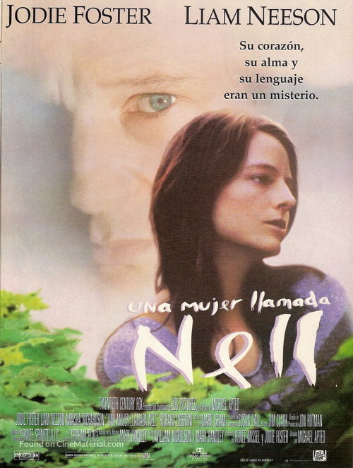 sociology and the movie nell When writing your reaction paper, you need to write a powerful introduction that will draw in your readers you are applying sociology and sociological concepts to the events, visuals and story in the movie nell.