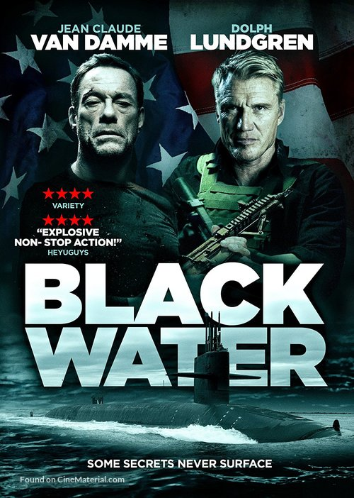 Black Water Film